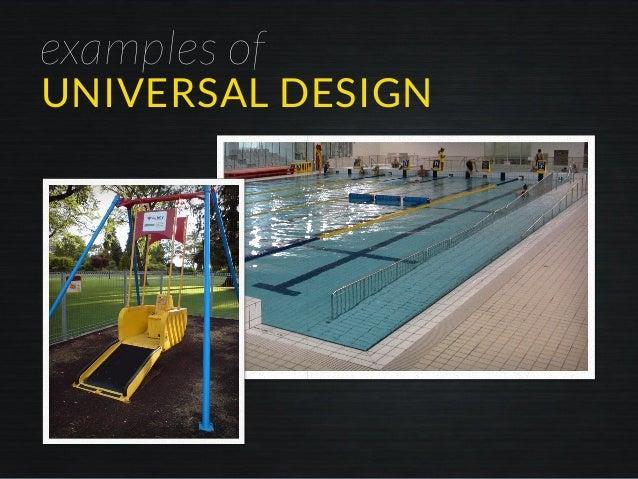 Universal design for learning.