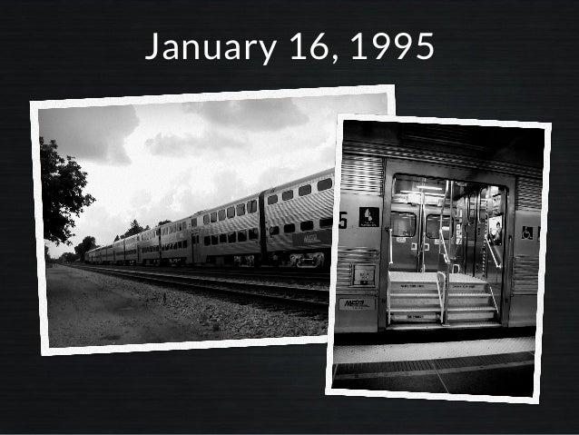 January 16, 1995