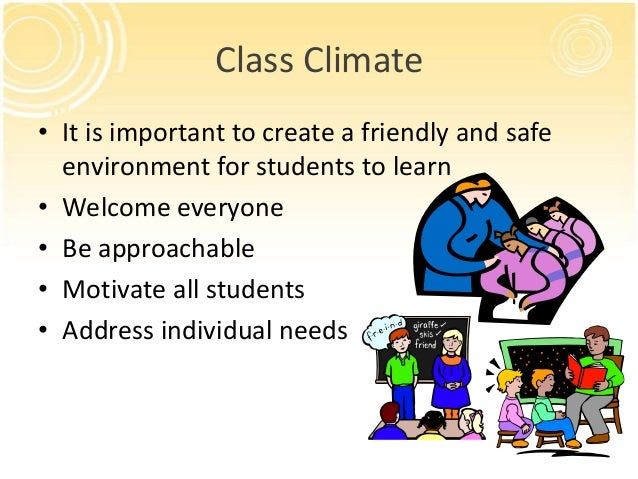 the importance of customized teaching style to address the educational needs of students Read about best practices in how to effectively observe best practices in  to teaching and learning offer customized  students explain the importance of.