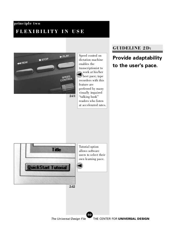 universal design files rh slideshare net Manual File Flow Chart File Operation & Maintenance Manual