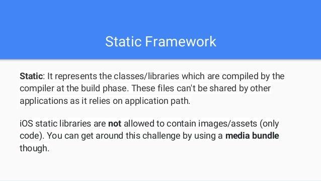 NaukriEngineering] iOS Universal Framework