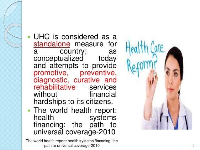 Universal Healthcare Essay | Bartleby