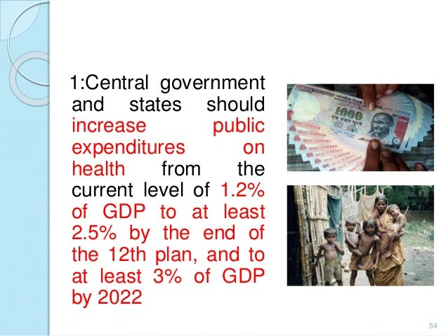 Universal health care health financing and financial protection by hleg 53 54 malvernweather Choice Image
