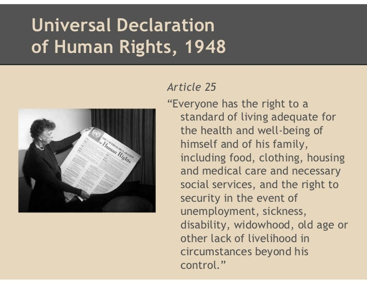 universal health care article