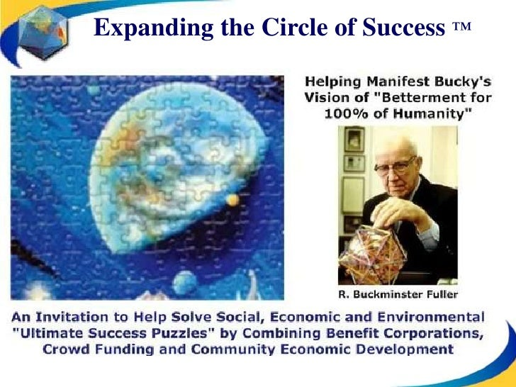 Expanding the Circle of Success ™