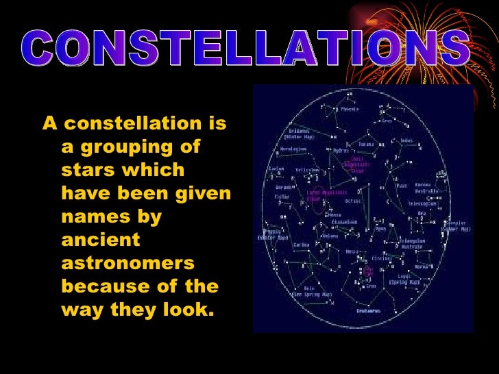 names of stars and galaxies powerpoint - photo #11