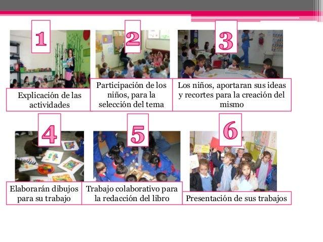 PRESENTARAN EL TRABAJO REALIZADO '' FOTO-LIBRO''
