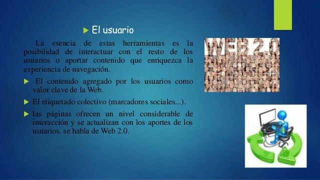 La WEB 2.0  Slide 3