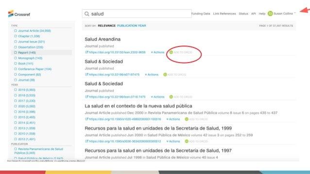 ¿Cómo puedo mejorar mis metadatos?