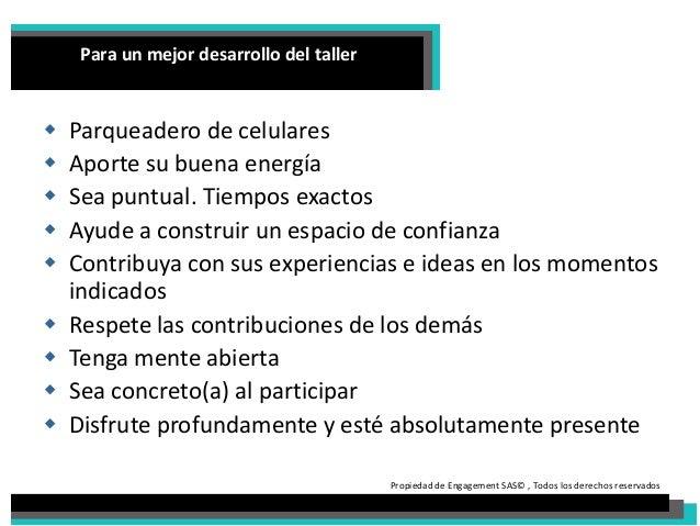 Presentación Taller: Universidad corporativa gestión e impacto 26 Abril Slide 2