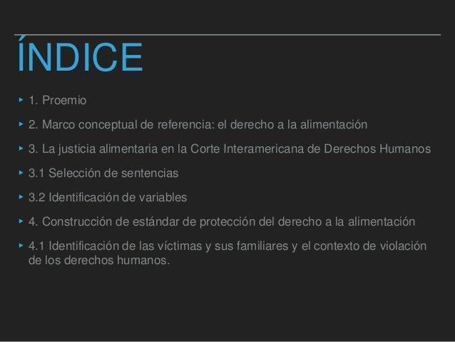 Las dimensiones de la justiciabilidad del derecho a la alimentación y al agua   Slide 2