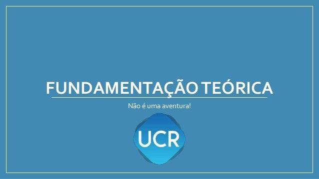 UNIVERSIDADE CORPORATIVA EM REDE • Construtivismo Social • Aprendizagem Organizacional, • Andragogia - Heutagogia • Gestão...