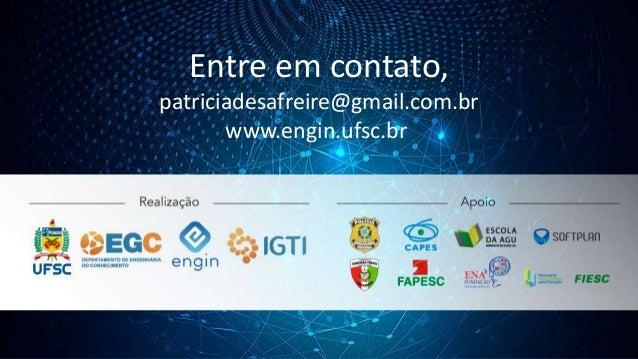Universidade Corporativa em Rede. Patricia de Sá freire. Suceg2017