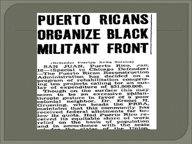 """    A denúncia do """"mito da democracia racial"""", como um importante elemento na luta contra o racismo, é uma das caracterí..."""