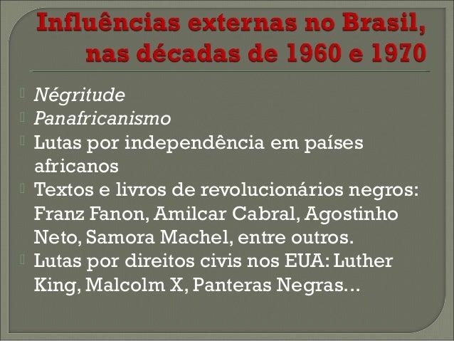"""    A questão da Educação: FNB (1931), TEN (1944) e a luta """"Pela reavaliação do papel do negro na história do Brasil"""" na..."""