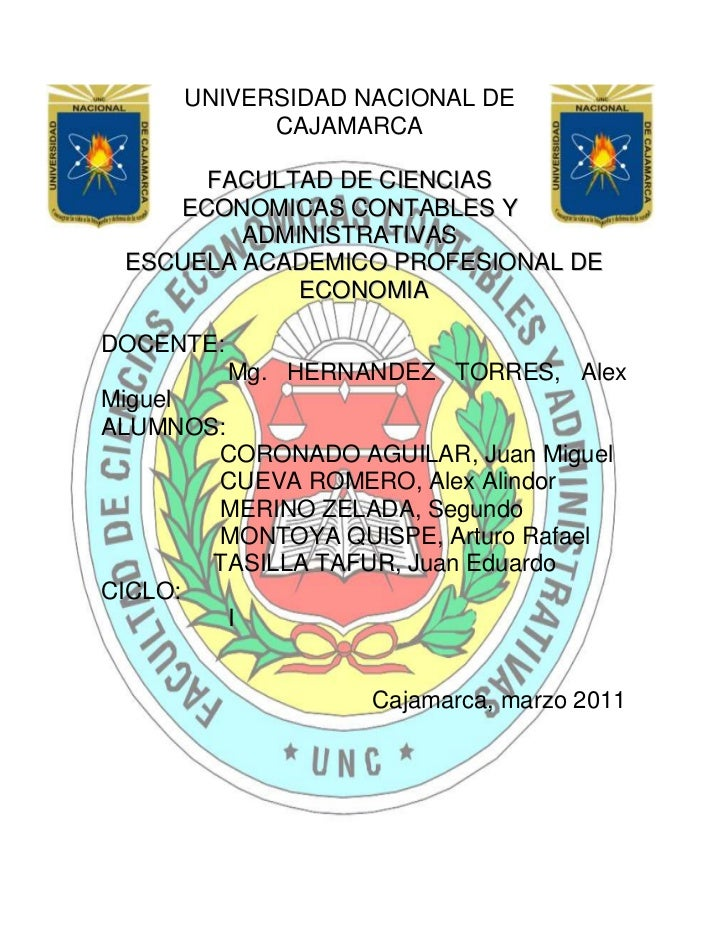 Universidad en el perú.(word)