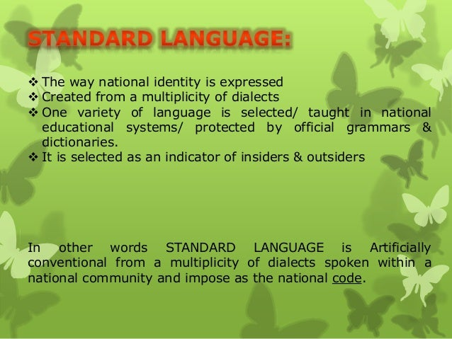 language as a cultural indicator Cultural anthropology/communication and language from wikibooks, open books for an open world cultural anthropology only be recognizable to the culture it grew out of but would not be easily understood by someone who may not know the language or culture well.