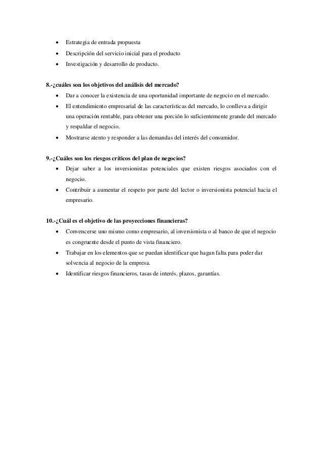  Estrategia de entrada propuesta  Descripción del servicio inicial para el producto  Investigación y desarrollo de prod...
