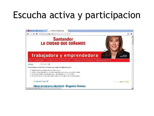 Ponencia en la universidad de valencia 2008 for Universidad de valencia online