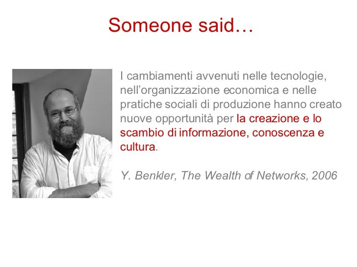 University 2.0 - Stefano Mizzella Slide 2