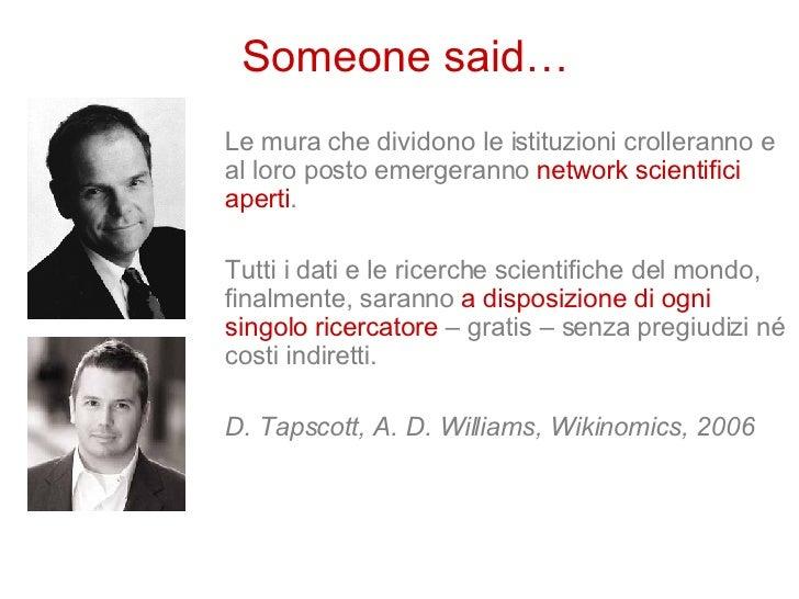 University 2.0 - Stefano Mizzella Slide 3