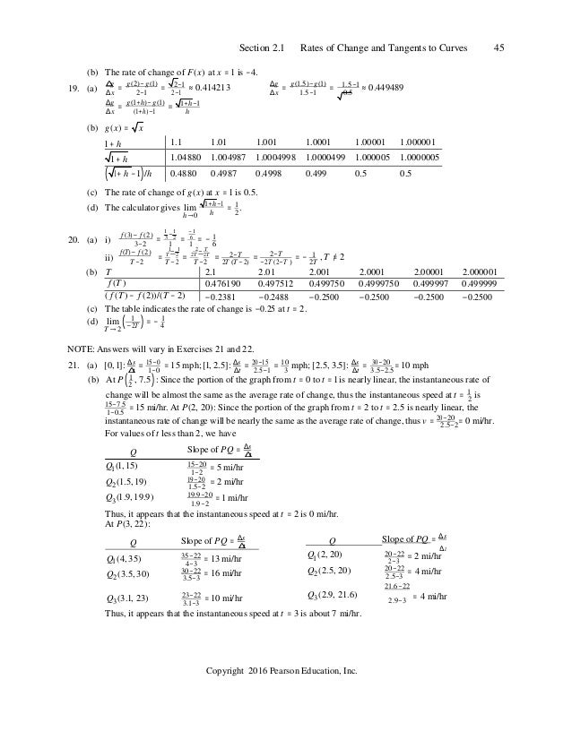 university calculus early transcendentals 3rd edition hass solutions rh slideshare net free university calculus solutions manual pdf university calculus early transcendentals 3rd edition solutions manual pdf
