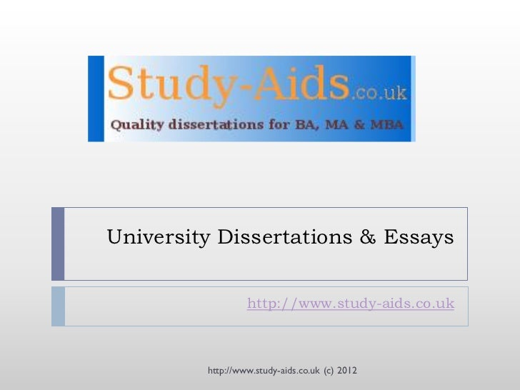 quality essay writing examples for college