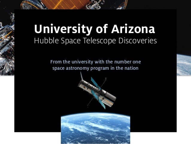 ` University of Arizona 