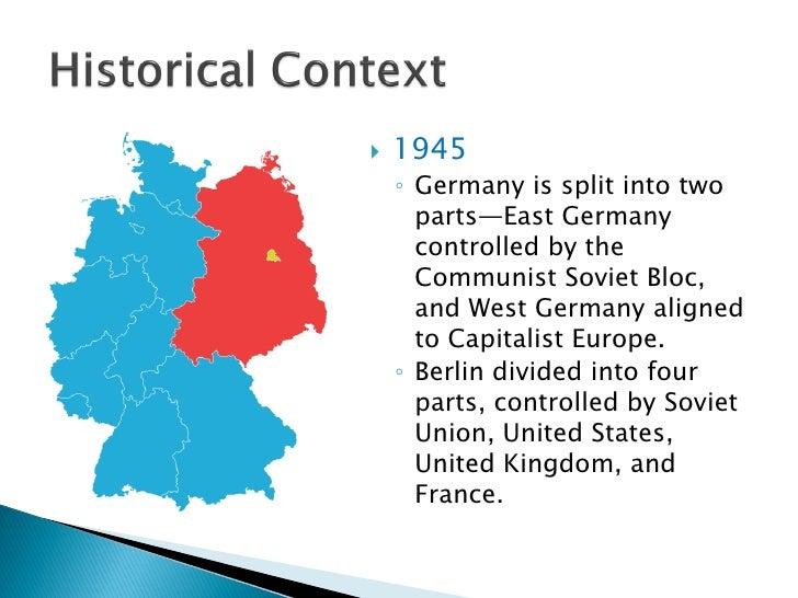 east german revolution