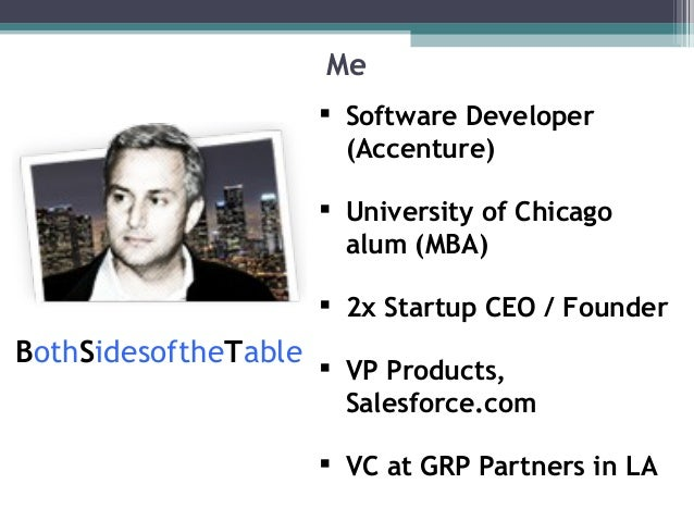 Me                      Software Developer                       (Accenture)                      University of Chicago ...