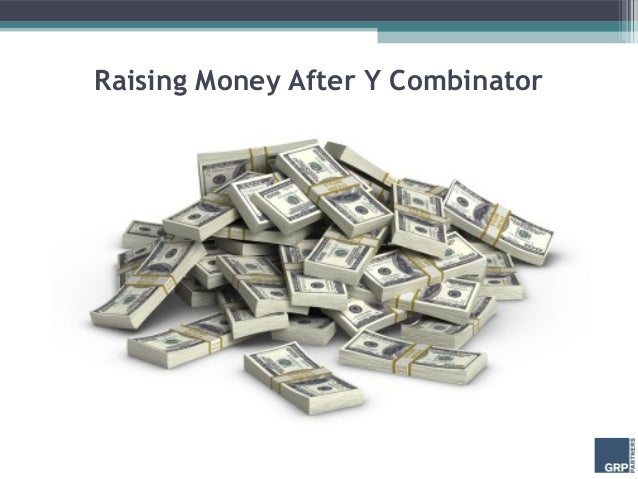 Raising Money After Y Combinator