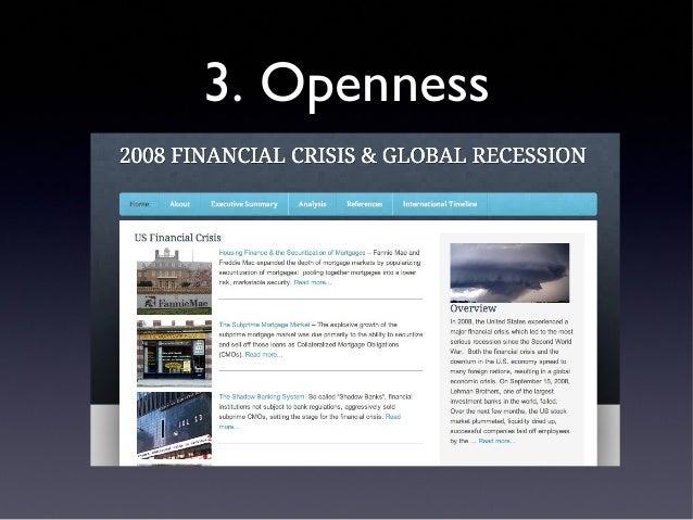 3. Openness      435tori06.umwblogs.org/