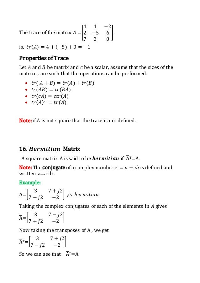 Matrices And Its Applications To Solve Some Methods Of Systems Of Lin