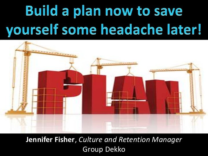 Jennifer Fisher, Culture and Retention Manager                  Group Dekko