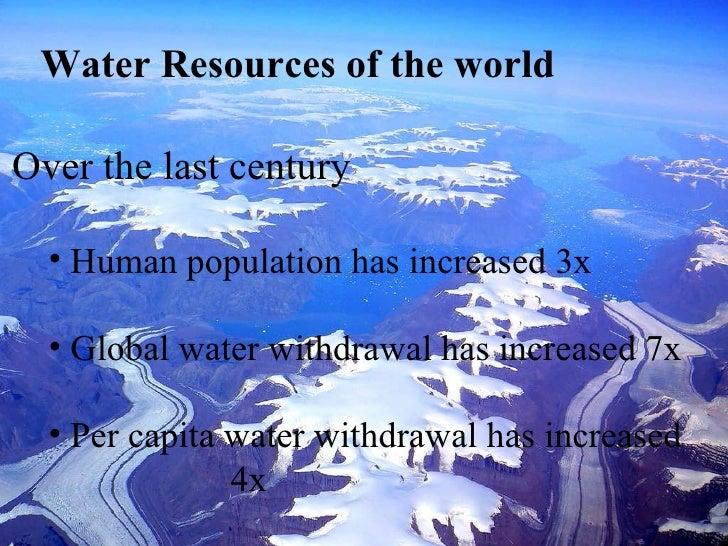 Essay on water pollution in pakistan