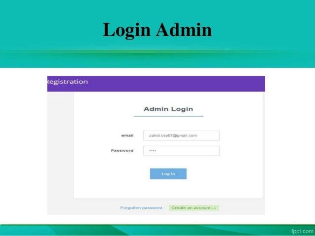University Online Course Registration System