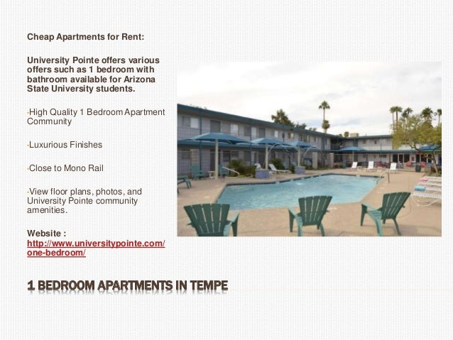 Studio 1 2 3 bedroom student apartments in tempe az 1 bedroom apartments tempe