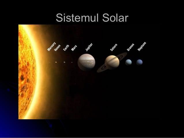 Planşa 01 Sistemul Solar - Material Didactic Grafică Digitală   Sistemul Solar