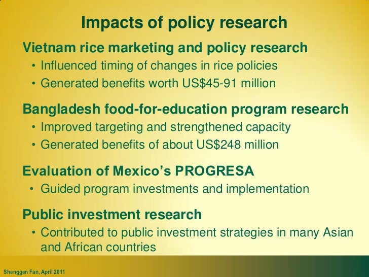 Changing global policy landscape<br />Emerging issues and new actors<br />High and volatile prices, increasing natural res...