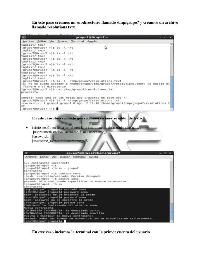 Unix essentials3.3o Slide 2