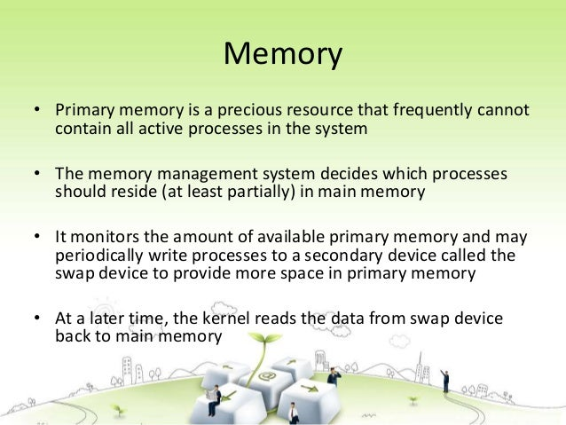 unix memory management tutorial