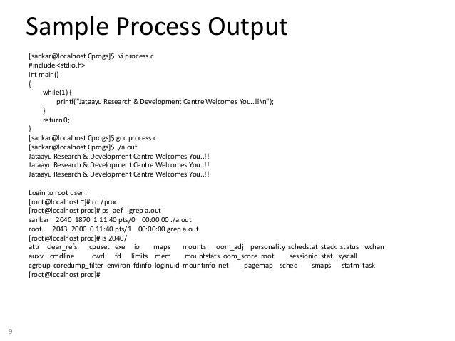 basics of unix operating system pdf