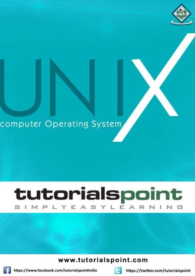 Unix tutorial for android apk download.