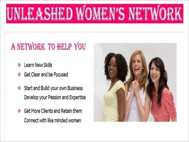 Women In Business | Unleashed Womens Network
