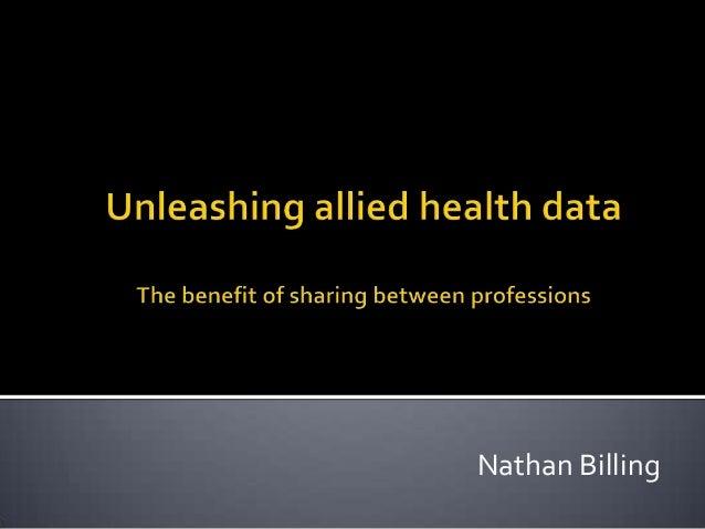 Nathan Billing