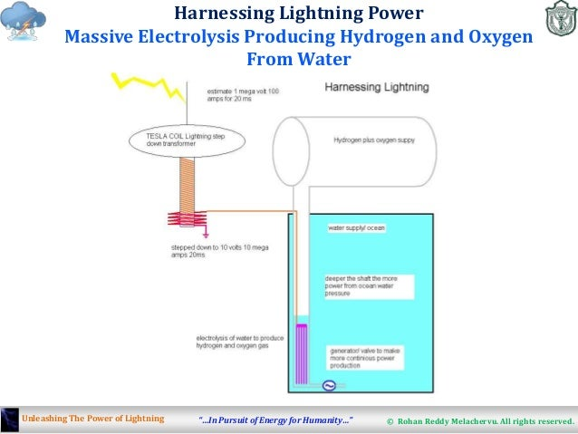 harnessing the power of lightning Once again, rumors of ufo sighting are emerging and this time it is a 'triangular' shaped one seen within a lightning bolt, either reportedly traveling or.