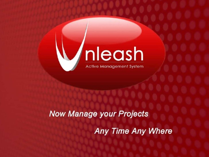 "About ""Unleash"" Team ""Unleash""   Team   is based out of Hyderabad and was  incorporated in 2009 as a part of ""Nucleus Gro..."