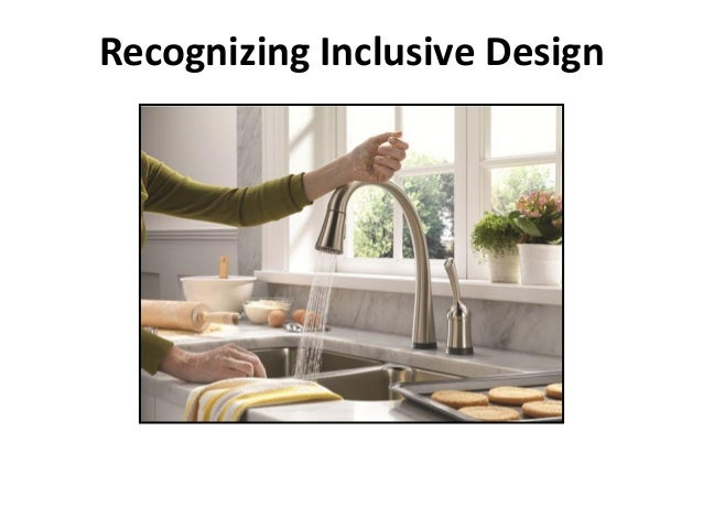 inclusive learning is about recognising that One challenge for instructors is to help students recognize how their own cultural  orientation shapes their perspectives and affinities inclusive teaching and.