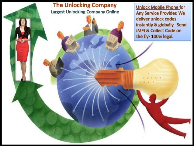 Reasons to Choose The Unlocking Company.comOver 7 Yrs Exp / 3 Million Unlocked!Money Back Guarantee24/7 Live supportLo...