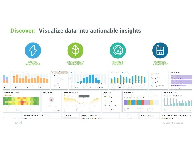 Technology Management Image: Discovering Actionable Insights From Your Building